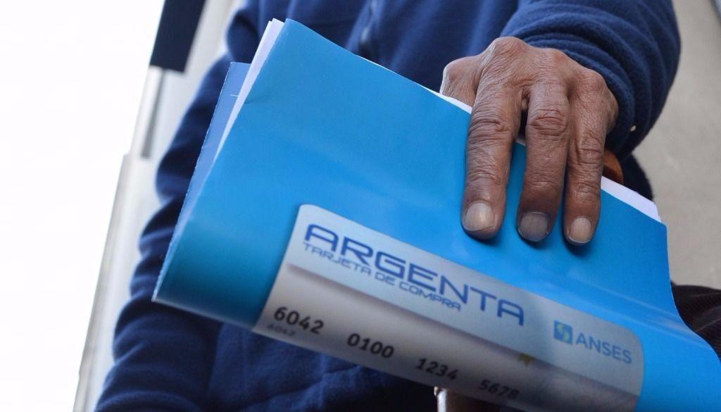préstamo Argenta