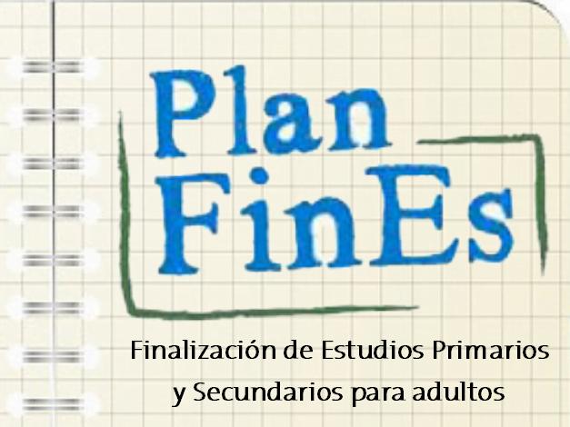 Plan Fines para Terminar el Secundario