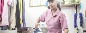 Servicio domestico Reclama el Plus de $4000
