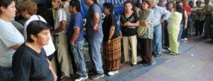 Planes Sociales para Personas sin Empleo