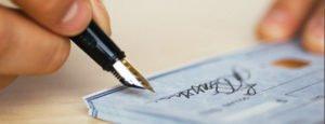 Prorrogarán el impuesto al cheque para destinarlo a ANSES