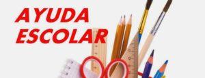 Fecha limite para Presentar el Formulario de la Ayuda Escolar Anual