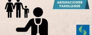 Padres separados: Como cobrar la Asignación familiar?