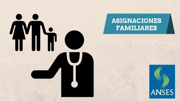 Como cobrar la Asignación familiar