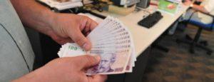Programa de Transición al Salario Social Complementario: AUH cobra los $4000?