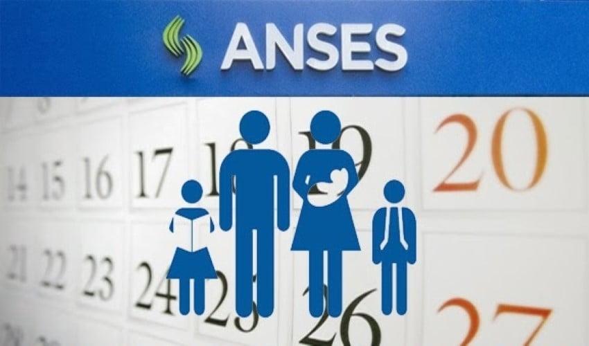 ANSES Calendario de cobro Tercera semana de Noviembre