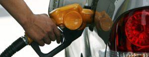 Importante Aumento del Combustible