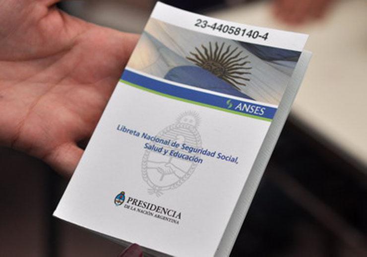Formulario Libreta PS 1.47