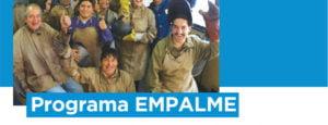 Programa Empalme: Últimos días para cargar datos Beneficiarios de Argentina Trabaja y Ellas Hacen