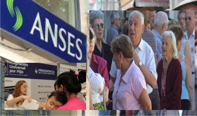 Aumenta la Asignación Universal por Hijo y Jubilación un 5,66% en Junio