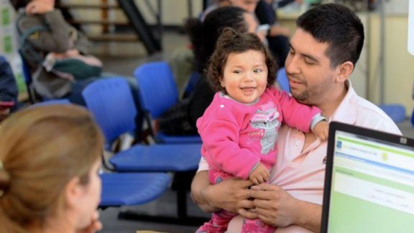 La Asignación Universal por Hijo aumentará cada tres meses a partir de marzo