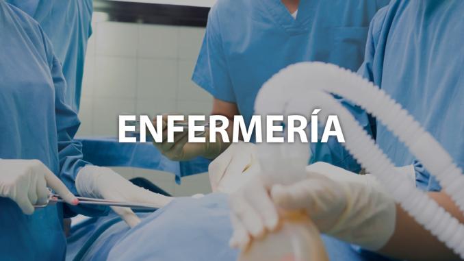 Nueva Beca para estudiar Enfermería: Como inscribirse