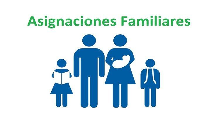 Sobre el Embargo de la Asignación Familiar (AAFF)