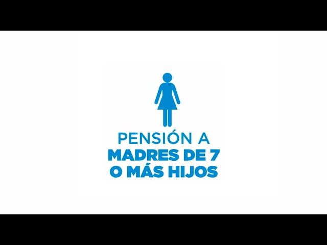 Solicitar Préstamos ARGENTA para Pensión madre de 7 Hijos