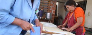 Solicitar subsidio para el Proyecto Manos a la Obra