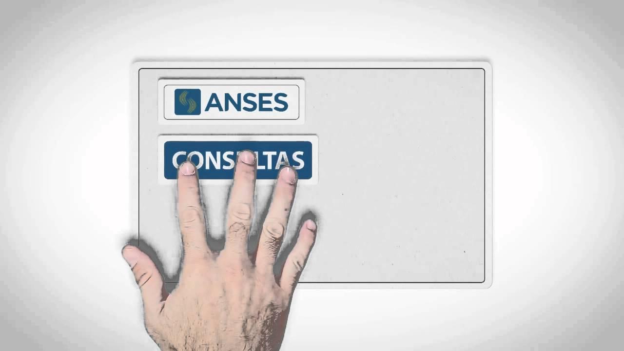 Cómo consultar los aportes en ANSES