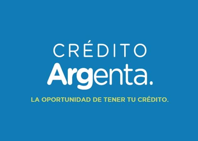 Se viene un Nuevo Crédito Argenta?