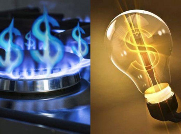 Tarifa social de gas y electricidad