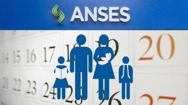 Calendario de Pago ANSES para la Tercera semana de Julio