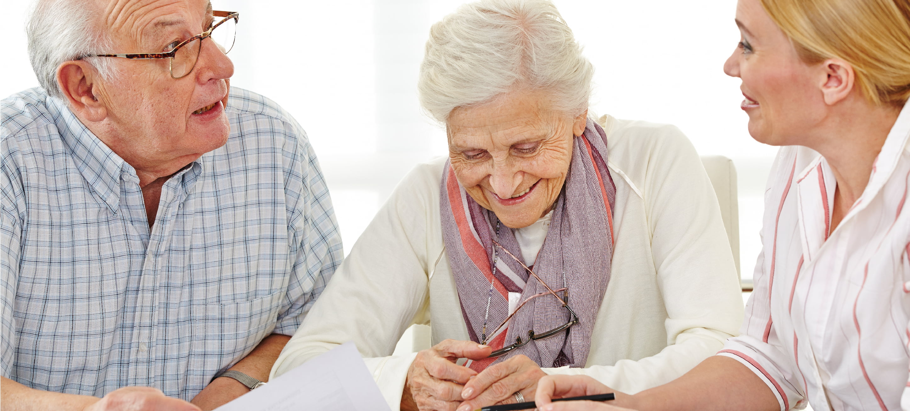 Programas de Preparación para el Retiro Laboral