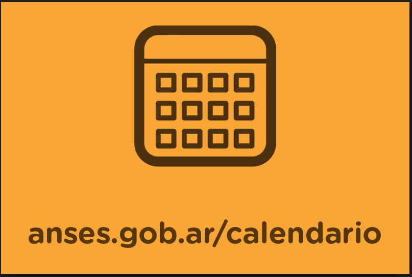 ANSES difundió el Cronograma de pagos para octubre