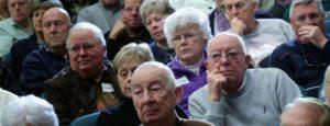 ANSES: Bono de fin de año para Jubilados y Pensionados