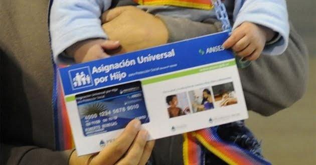 Cuanto aumenta la asignación universal por hijo en diciembre?