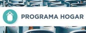 Programa Hogar Garrafa Social: ¿Que es y como acceder?