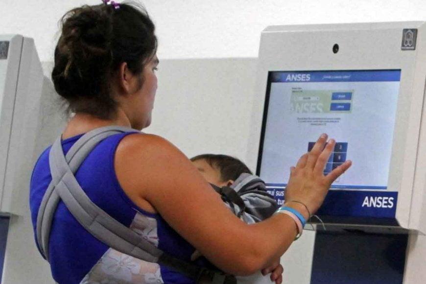 cobrar la Asignación Universal por hijo