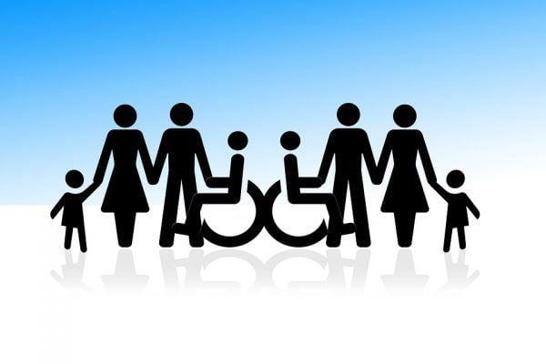 BENEFICIOS para PERSONAS CON DISCAPACIDAD