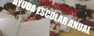 Asignación Universal por Hijo | Fechas de Pago Ayuda Escolar Anual