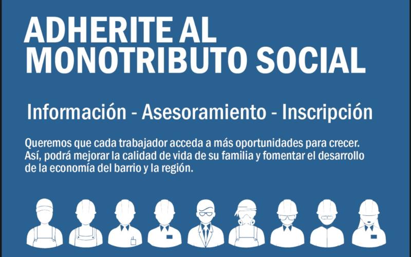 Monotributo Social: ¿Que es y como tramitarlo?