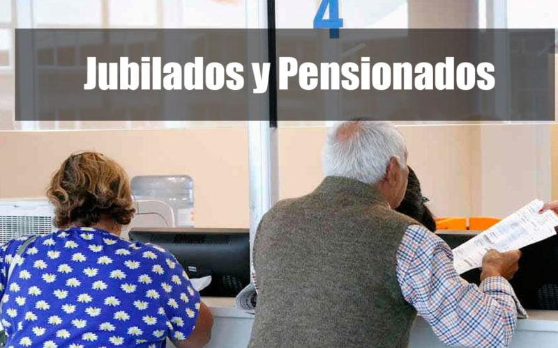ANSES Fechas de Cobro para Jubilados y Pensionados de Marzo