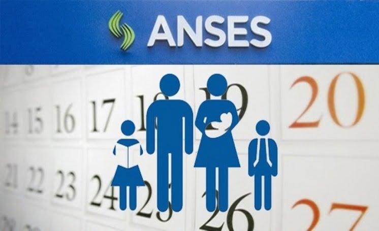 ANSES CALENDARIO SEMANAL | Cronograma de Cobro tercera semana de ABRIL