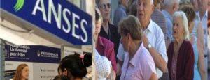 ANSES CUANTO COBRO | Nuevos importes de las ASIGNACIONES con AUMENTO de Junio