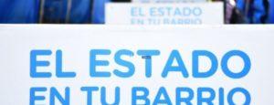 El estado en tu Barrio lomas de Zamora y otras zonas: ¿Donde y cuando estará?