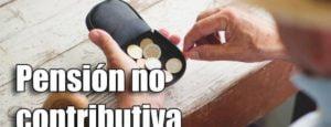 ANSES Cuando cobro en JULIO esta semana  Fechas de cobro Pensión No Contributiva