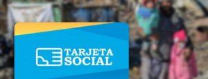 Tarjeta Social: ¿Que es y como tramitarla?