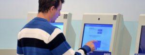 Nuevas funciones para las Terminales de Autoconsulta Electrónica de ANSES