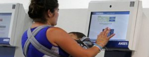 Como consultar el Saldo de ANSES