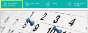 ANSES Calendario de cobro primera semana de Febrero 2020