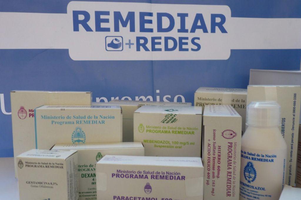 Programa Remediar 2020