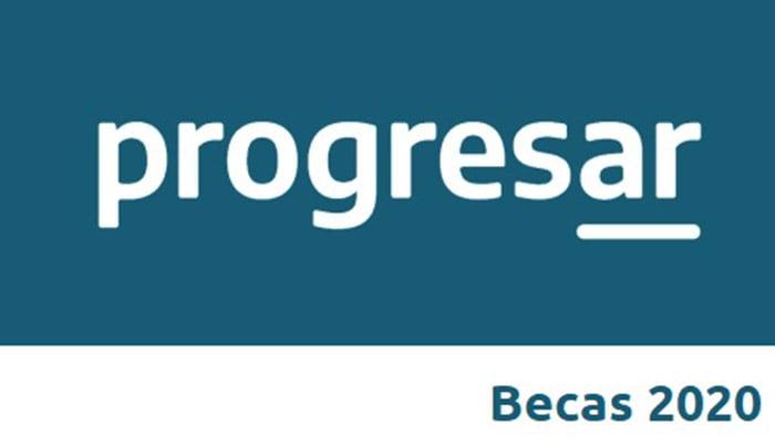 Inscripción a la Beca Progresar 2020