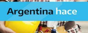 Plan Argentina Hace 2020: Requisitos e Inscripción