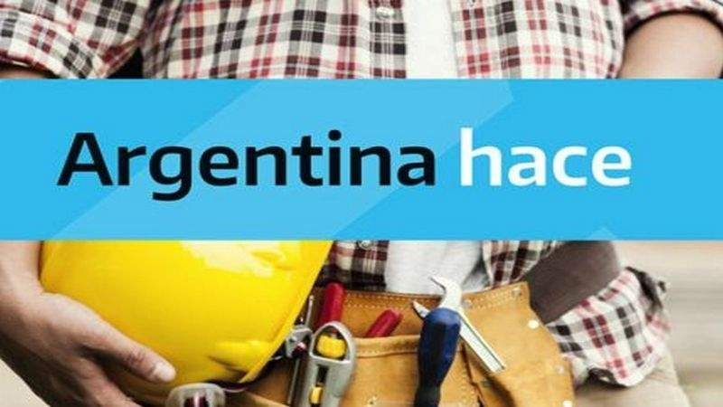 Plan Argentina Hace 2020