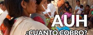 Asignación Universal por Hijo: Cuanto cobro en Abril con el Subsidio y la Tarjeta Alimentaria