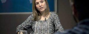 María Fernanda Raverta: La Nueva Titular de ANSES